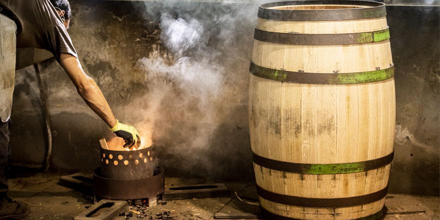Barrel heater workshop